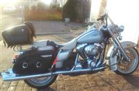 Harley Davidson ROAD KING Classic (2004/04)