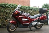 Honda ST1100 PAN EUROPEAN  (2001/51)
