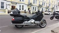 Honda GL1800 GOLDWING  (2009/58)