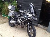 BMW R1200GS ADVENTURE  (2009/09)