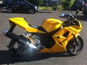 Triumph DAYTONA 600 Sports (2004/04)