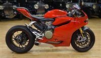 Ducati 1199 PANIGALE S Panigale S (2012/12)
