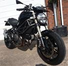 Ducati MONSTER 1100 EVO (2011/11)