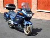 Honda ST1100 PAN EUROPEAN  (2002/02)