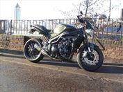 Triumph SPEED TRIPLE 1050 Speed Triple 2 (2009/09)