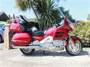 Honda GL1800 GOLDWING ABS (2004/04)