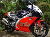 Aprilia RS250 Supersports (1999/S)