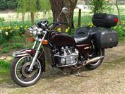 Honda GL1100 GOLDWING  (1981)