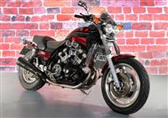 Yamaha V-MAX Full power (1990/G)