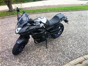 Yamaha XJ6 DIVERSION  (2013/13)