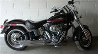 Harley Davidson FAT BOY  (2007/07)