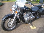 Honda VT750 SHADOW  (2008/08)