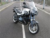 BMW R1150R ROCKSTER 80th EDITION (2004/K)