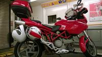 Ducati MULTISTRADA 1000 DS (2003/03)
