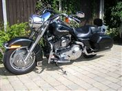 Harley Davidson ROAD KING FLHRSi ROAD KING CUSTOM (2005/05)