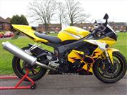 Yamaha R6 R46 Limited Edition (2005/05)