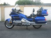 Honda GL1800 GOLDWING  (2005/05)