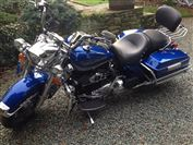 Harley Davidson ROAD KING  (2009/09)