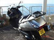 Honda SILVER WING 600 Abs (2010/T)