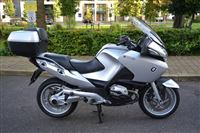 BMW R1200RT Se tourer (2008/58)