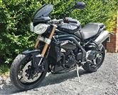 Triumph SPEED TRIPLE 1050 ABS (2011/11)