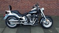 Harley Davidson FAT BOY  (2013/13)