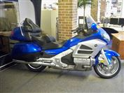 Honda GL1800 GOLDWING  (2014/14)