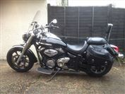 Yamaha XVS950 MIDNIGHT STAR A (2009/09)