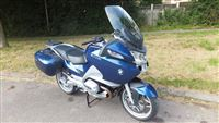 BMW R1200RT Abs se (2007/07)