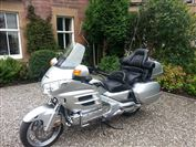 Honda GL1800 GOLDWING  (2006/06)