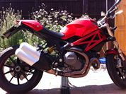 Ducati MONSTER 1100 EVO (2013/13)