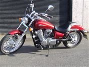 Honda VT750 SHADOW Spirit C2-8 (2009/59)