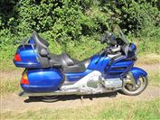 Honda GL1800 GOLDWING  (2002/02)