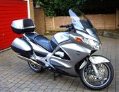Honda ST1300 PAN EUROPEAN  (2012/12)