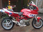 Ducati MULTISTRADA 1000 DS (2004/04)