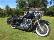 Harley Davidson ROAD KING Classic (2012/62)