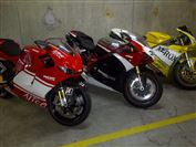 Ducati DESMOSEDICI RR Team version (2009/09)