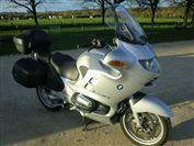 BMW R1150RT Touring (2002/02)