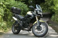 Triumph TIGER 800 ROAD (2012/12)