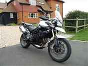 Triumph TIGER 800 ROAD (2011/61)