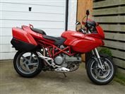Ducati MULTISTRADA 1000 1000DS (2004/54)