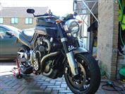 Yamaha MT-01 SUPERCHARGED (2005/05)