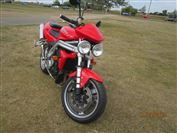 Triumph SPEED TRIPLE 955I  (2005/05)