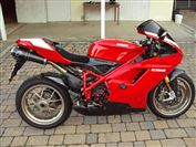 Ducati 1098R SUPERSPORT (2008/08)