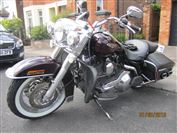 Harley Davidson ROAD KING Classic (2004/54)