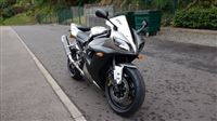 Yamaha R1 2003 5PW Fuel Injection (2003/03)