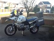 BMW R1150GS ADVENTURE  (2003/53)