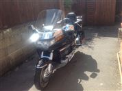 Honda GL1500 GOLDWING SE (1993/L)