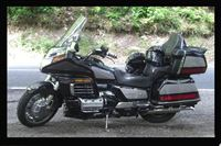 Honda GL1500 GOLDWING SE (1997)