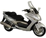 Kymco XCITING 500  (2007/07)